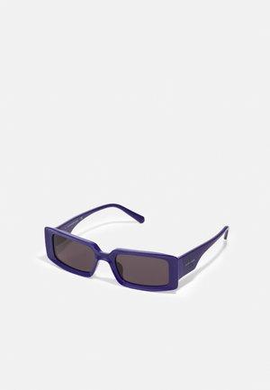 UNISEX - Okulary przeciwsłoneczne - blue