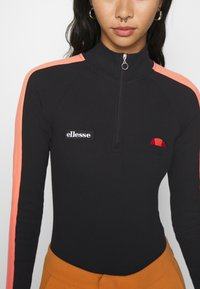 Ellesse - VIUMS - Long sleeved top - black - 5