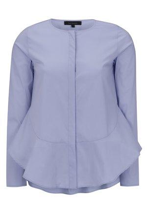 Bluzka - 241 cashmere blue