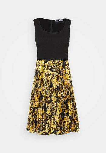 LADY DRESS - Cocktail dress / Party dress - black