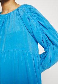 ARKET - DRESS - Day dress - bright blue - 4