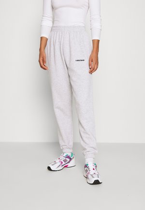 PANTS LULA - Jogginghose - grey