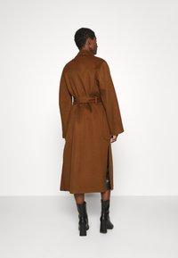 IVY & OAK - BELTED COAT - Classic coat - gingerbread - 2