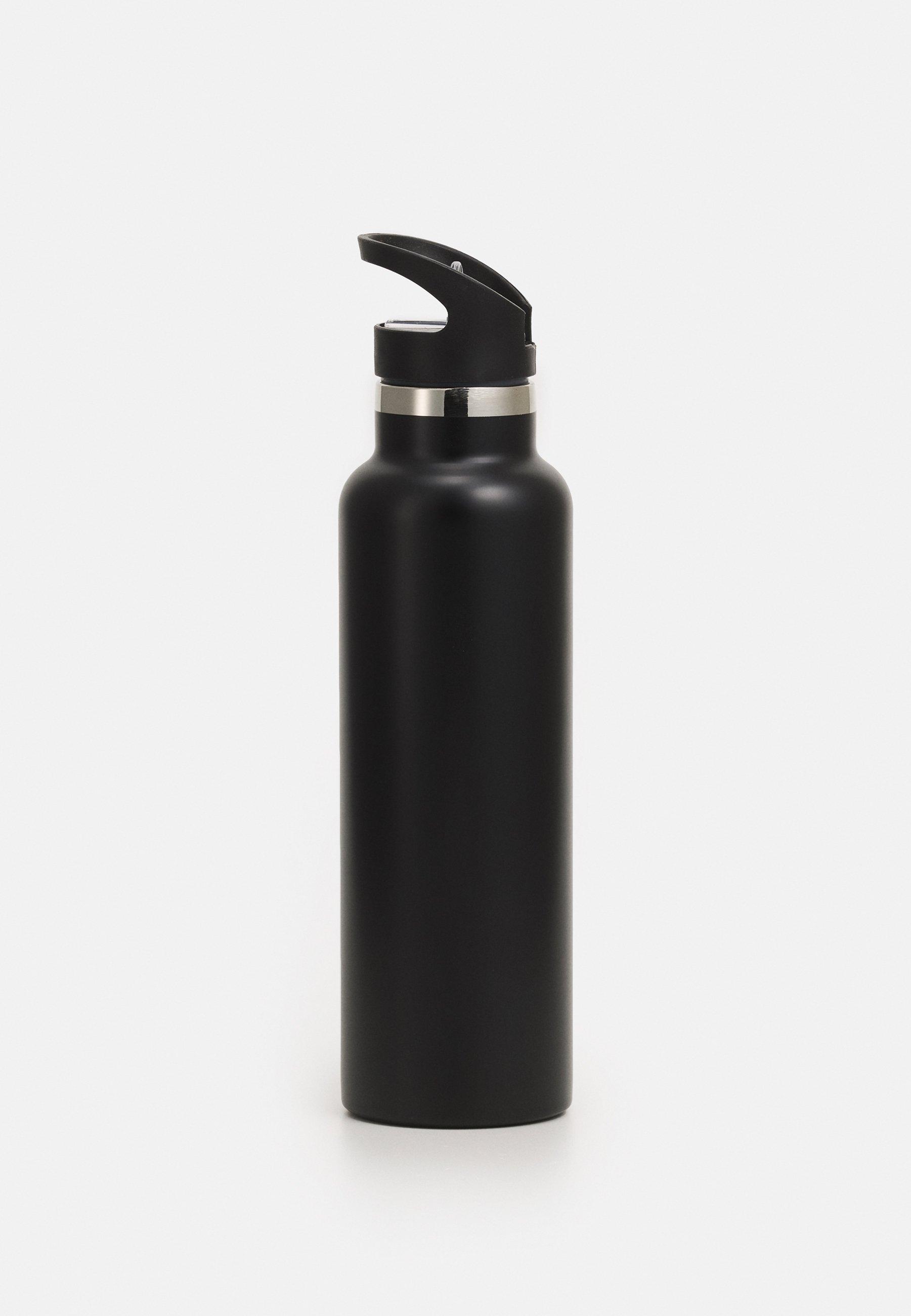 Men LETTERED SURVIVAL BOTTLE UNISEX - Drink bottle