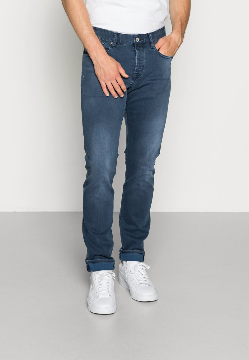 Scotch & Soda - Slim fit jeans - concrete blues