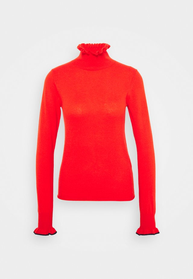 Maglione - loving orange