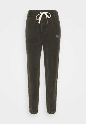 SWEATPANTS - Pantaloni sportivi - black washed