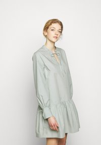 2nd Day - 2ND AXEL THINKTWICE - Day dress - puritan grey - 0