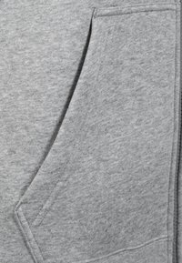 Nike Performance - CLUB19 HERREN - Zip-up hoodie - dark grey - 2