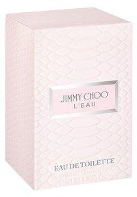 JIMMY CHOO Fragrances - L'EAU EAU DE TOILETTE - Eau de Toilette - - - 2