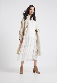 See by Chloé - A-line skirt - iconic milk - 1