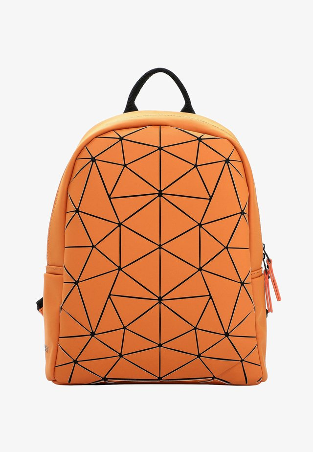 JESSY-LU - Mochila - orange 610