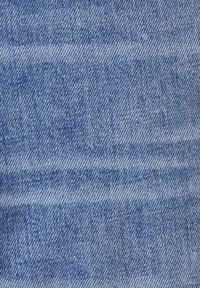 PULL&BEAR - Slim fit jeans - stone blue denim - 6