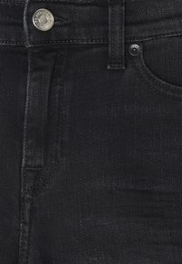 Tommy Jeans - NORA SKINNY - Jeans Skinny Fit - ceasar black - 5
