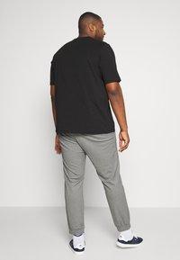 Only & Sons - ONSMARK CUFF - Trousers - medium grey melange - 2