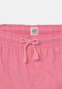GAP - GIRL - Shorts - neon impulsive pink - 2