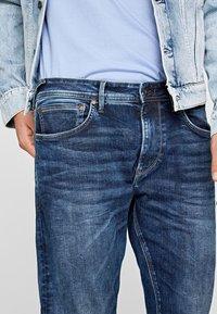 Pepe Jeans - Slim fit jeans - blue denim - 3