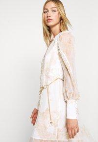 Thurley - SOMERSET MAXI DRESS - Galajurk - off white - 3