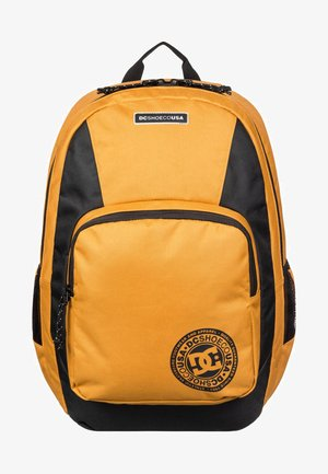 THE LOCKER - Rucksack - orange