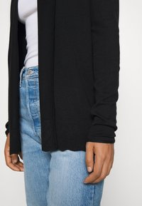 ONLY - ONLLOA - Gilet - black