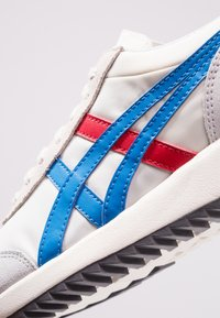 Onitsuka Tiger - CALIFORNIA 78 EX - Sneakers basse - cream/directoire blue - 5