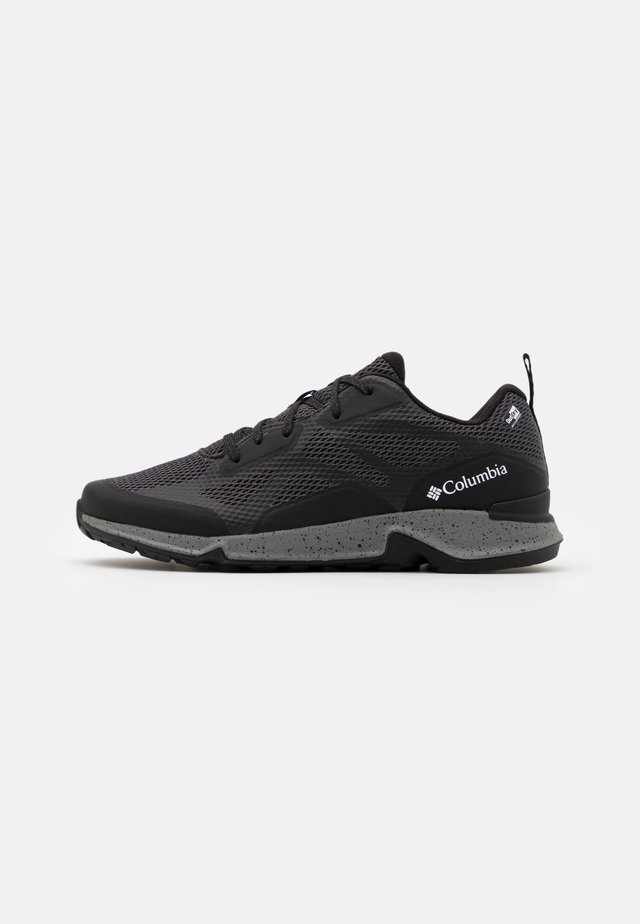 VITESSE OUTDRY - Zapatillas de senderismo - black/white