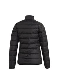 adidas Performance - ESSENTIALS PRIMEGREEN OUTDOOR DOWN - Down jacket - black - 12