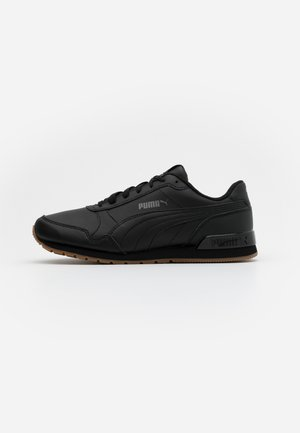 ST RUNNER V2 FULL UNISEX - Trainers - black/castlerock/white