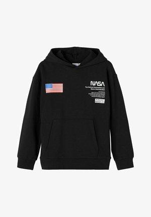 NASA - Sweatshirt - black
