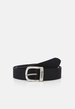 B-ROUNCLE BELT - Vyö - black