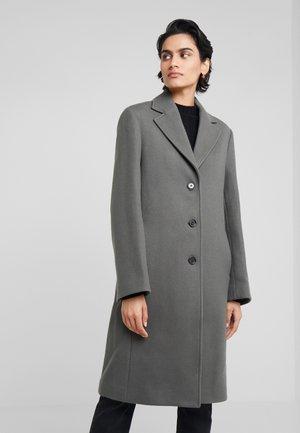 BARNSBURY COAT - Classic coat - dark miner