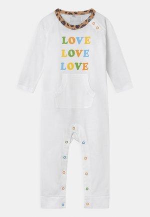 LOVE LOVE LOVE ONSIE UNISEX - Pyjamas - multi-coloured