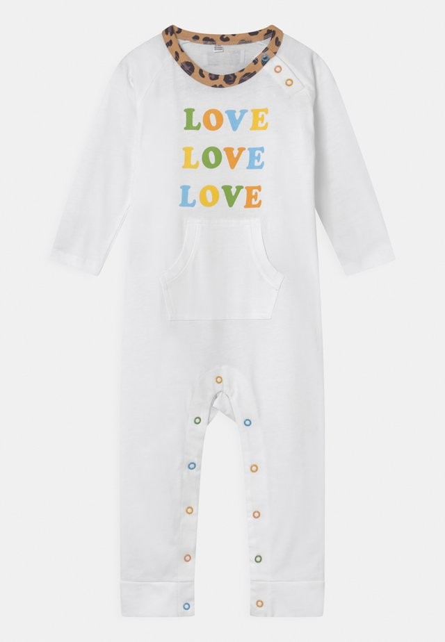 LOVE LOVE LOVE ONSIE UNISEX - Pyjama - multi-coloured