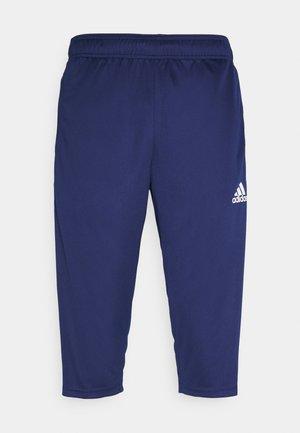 TIRO 21 - Pantalones deportivos - team navy blue