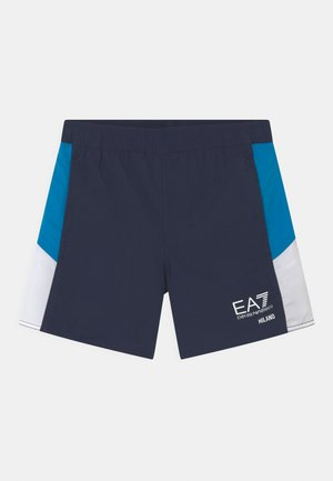 EA7 BEACH - Bañador - dark blue