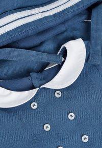 Next - SET - Jumpsuit - blue - 3