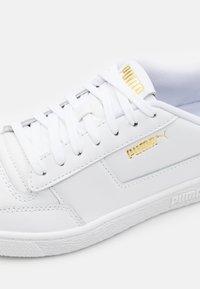 Puma - RALPH SAMPSON MC UNISEX - Trainers - white - 5