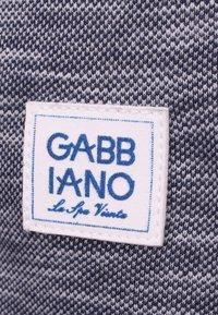 Gabbiano - T-shirt med print - navy - 2