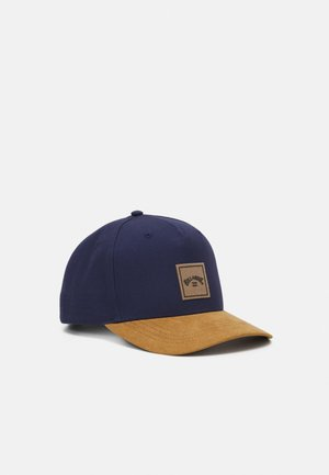 STACKED SNAPBACK UNISEX - Casquette - navy