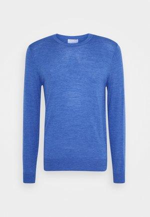 NICHOLS - Jumper - misty blue