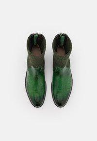 Melvin & Hamilton - SUSAN 69 - Kotníkové boty - green - 5