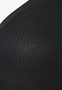 DORINA - TIFFANY - Triangle bra - black - 2