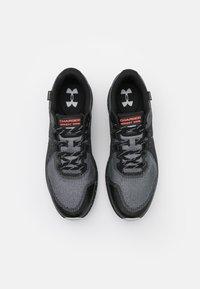 Under Armour - CHARGED BANDIT TRAIL GTX - Zapatillas de trail running - black - 3