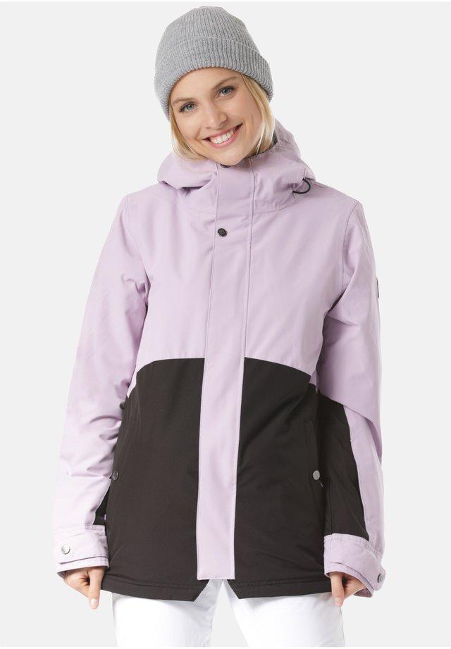 SITKA - Snowboardjas - lavender