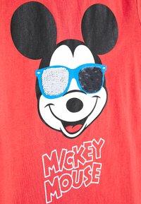 GAP - BOY MICKEY TEE - T-shirt print - desert flower - 2