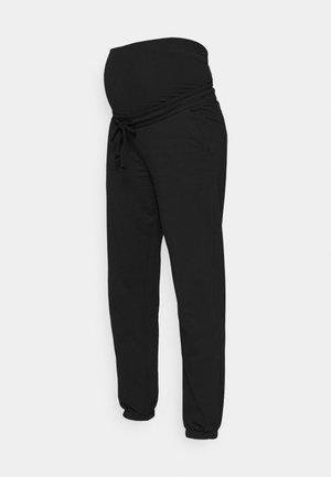 VMMOCTAVIA PANT - Tracksuit bottoms - black