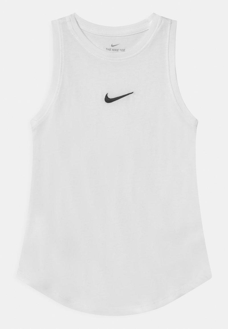 Nike Sportswear - TANK - Top - white