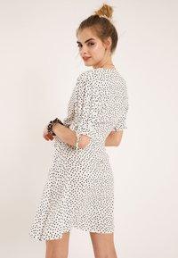Pimkie - Day dress - white - 2