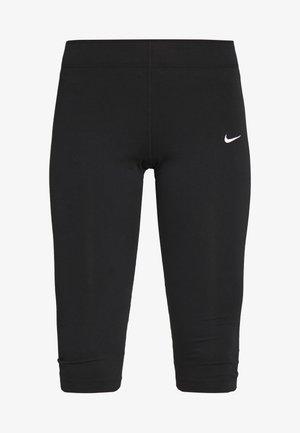 W NSW LEGASEE LGGNG KNEE LNGTH - Leggings - Trousers - black/white