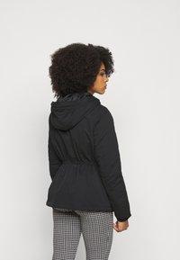 Vero Moda Petite - VMAGNESBEA - Light jacket - black - 3
